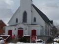Church of the Precious Blood, Monmouth Beach, NJ