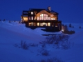 Private Residence, Crested Butte, CO