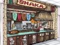 Shaka, Long Branch, NJ