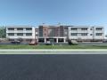 Tashbar Planned College Educational Campus, Lakewood, NJ